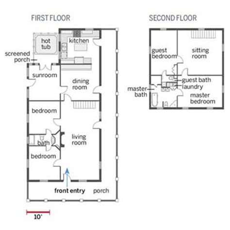 home remodeling plans free remodeling floor plans
