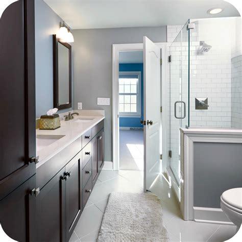 Gray Bathroom Color Ideas