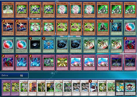 Good Yugioh Decks To Make by Psychic Deck Recipe April 2013