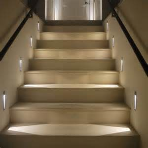Lights For Stairs by Stairs Lighting Lamp And Lighting Ideas