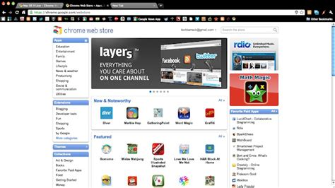 theme google chrome apple 9 google chrome themes for mac osx brand thunder