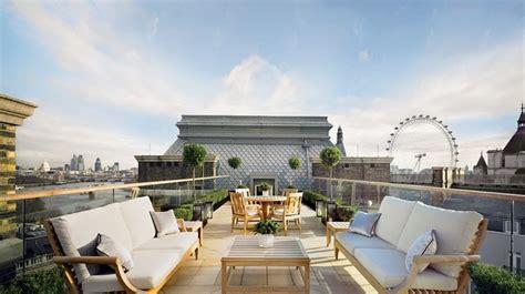 arredi terrazzi design arredo terrazzi 30 soluzioni anche per uno spazio dalle