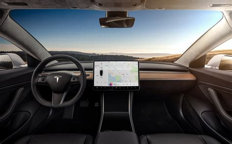 tesla model 3 has arrived here are 6 interesting facts