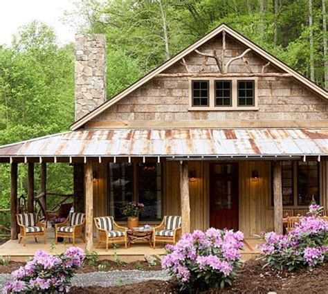 Log Cabin Boards by Like The Style Make Farmhouse Style With White Hardy