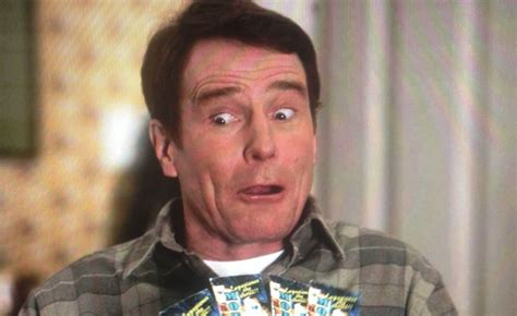 bryan cranston malcolm in the middle bryan cranston hints at a malcolm in the middle reunion