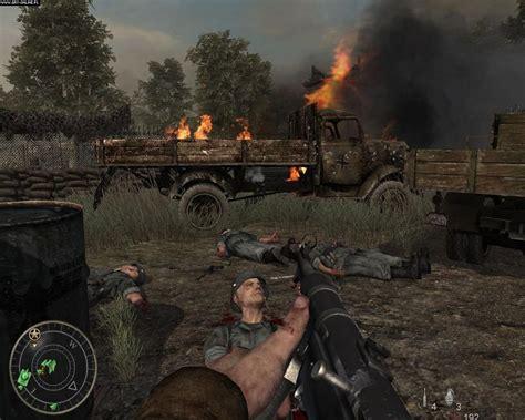 call of duty 25 call of duty world at war screenshots gallery