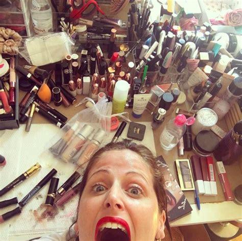 Postazione Make Up by Come Organizzare Al Meglio La Postazione Make Up