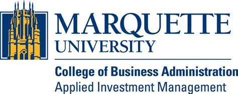 Marquette Mba Curriculum by Aim Program Special Guest Coming To Marquette S Aim