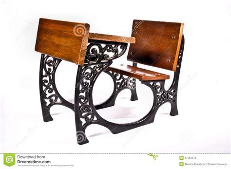old timey desks old vintage desk royalty free stock image image