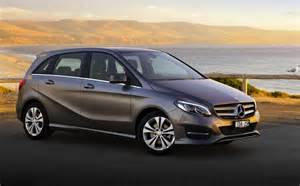 2015 mercedes b class on sale in australia from
