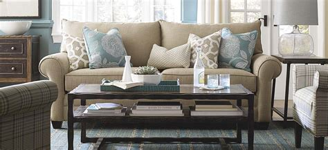 beachy couches beach house furniture decor