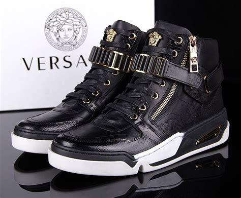replica sport shoes replica versace casual shoes s shoes sport shoes