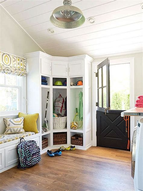 28 clever mudroom laundry combo ideas shelterness 28 clever mudroom laundry combo ideas shelterness