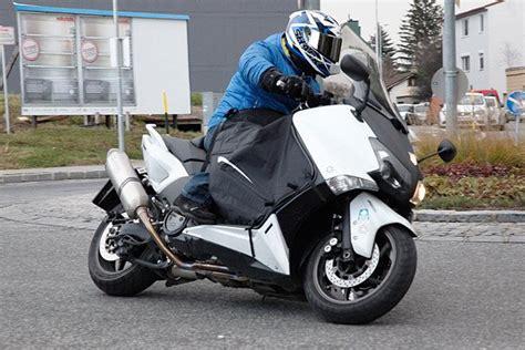 Motorrad Probefahrt Winter by Testbericht Yamaha T Max Winter 1000ps At