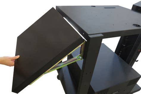 accessories for newcastle systems mobile workstations