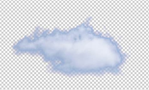 with transparent background cloud 8