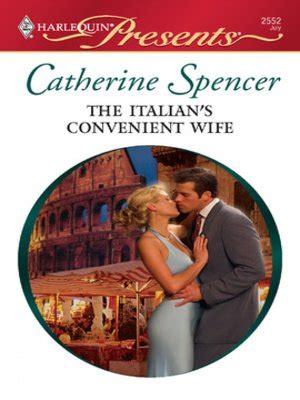 Hired The Italians Convenient Carol Marinelli italian husbands series 183 overdrive rakuten overdrive ebooks audiobooks and for