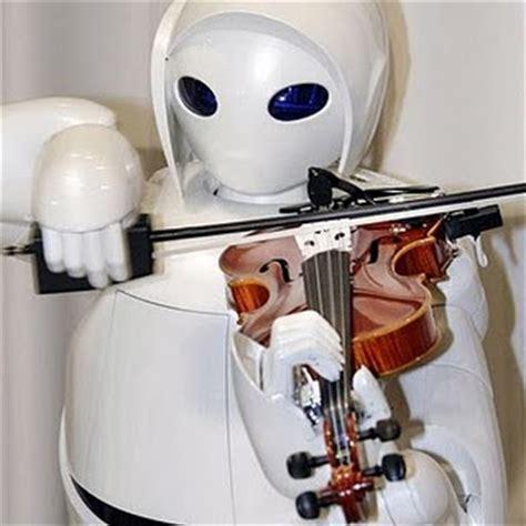 imagenes de robots inteligentes robotica cronologia de los robots