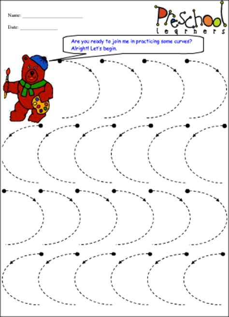 c pattern worksheet for nursery worksheets to assist young childrenzac and writing