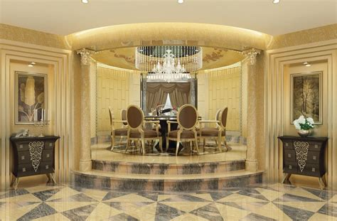 the circular dining room circular dining room design