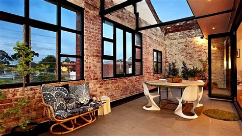 good home construction creating a rustic industrial look interior design 8 industrial style homes with exposed