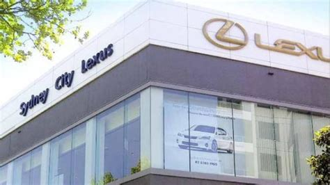 luxperience and sydney city lexus partner for luxperience 2016