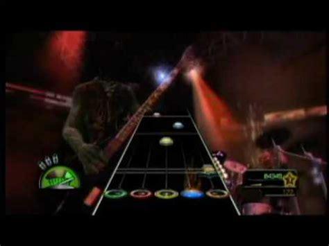 metallica zombie video guitar hero metallica career opening zombie costumes