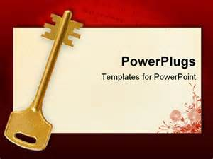 powerpoint business card template best photos of paper key template paper car templates