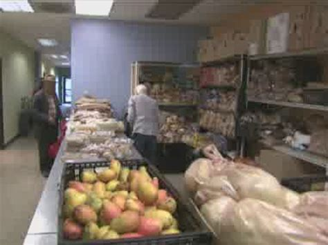 Food Pantries In Chicago by Food Pantries Seeing Spike In Visits Due To Rising Food