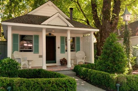 Cottage Grove Inn Calistoga Ca Resort Reviews Cottages In Calistoga