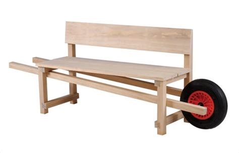 bench everyday wheelbench mobile seating that s half bench half