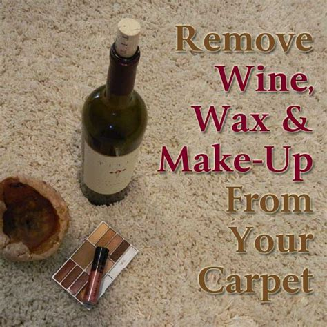 Remove Wine From simple diy carpet cleaning tips s carpet restoration