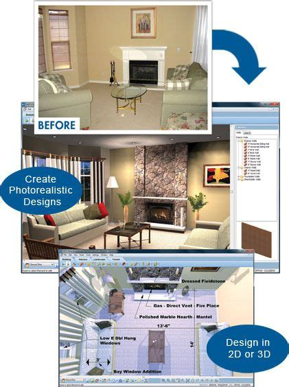 software for home design remodeling and more a magic wand for beginners hgtv home design remodeling
