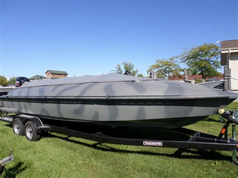 duck boats for sale michigan bankes boats for sale boats