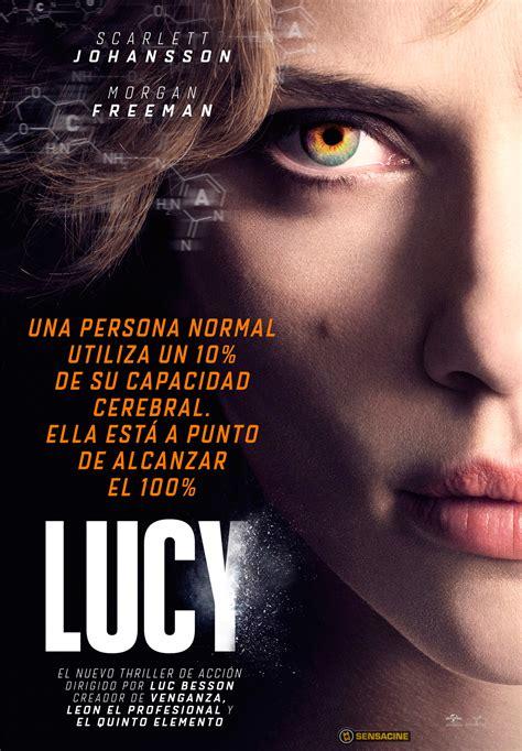 film lucy sinopsis indonesia lucy pel 237 cula 2014 sensacine com