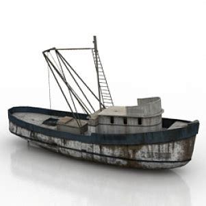 old boat models old boat 3d model free download 3d models id2265 3ds gsm