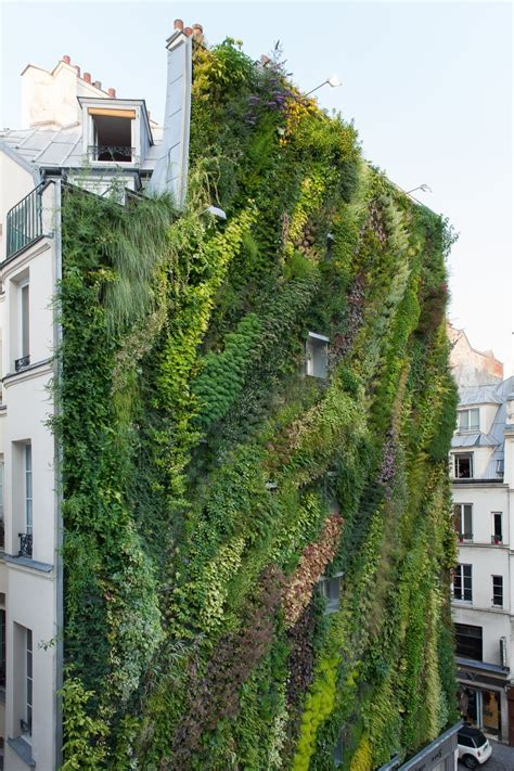 culture n lifestyle exquisite vertical gardens cascade
