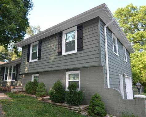 split level house siding ideas save email