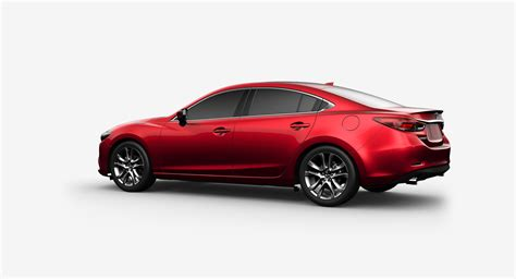 mazda full size sedan mazda 6 2017 5 future cars release date