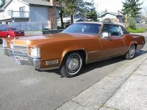 500 Cubic Inch Cadillac Engine For Sale Purchase Used 1970 Cadillac Eldorado Coupe Big Block 8 2