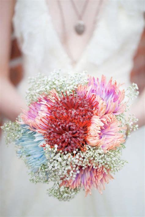 Wedding Bouquet Unique by I Thought It Was A Normal Bouquet Until I Spotted This