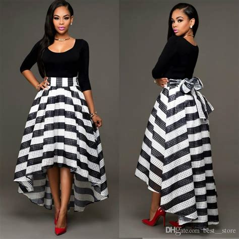 Dara Skirt Bigsize 2018 big size 2017 dress two dresses skirt cotton lace tops striped dress one set back bow