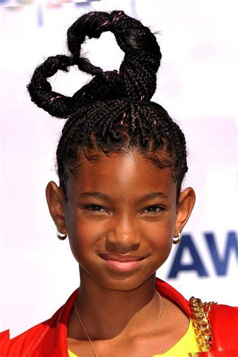 hair styles for short black 14 year olds hairstyles 9 year olds