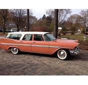 1959 Plymouth Suburban Sport  Classic Other