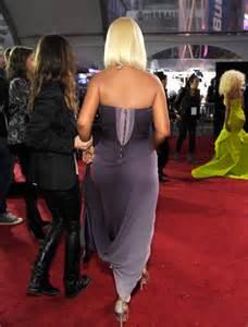 Massiv Bett by Aguilera Ama American Awards 2012 In Los