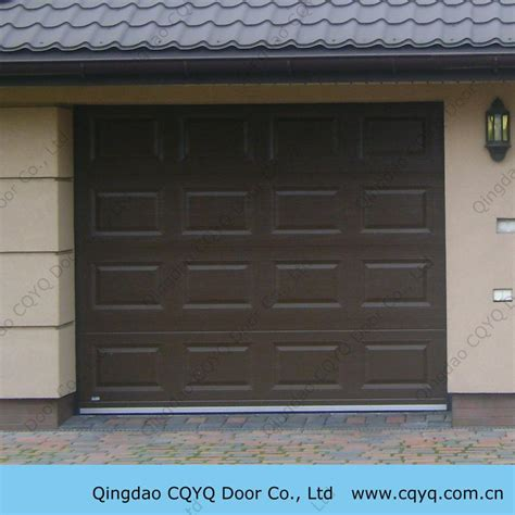 Overhead Garage Door Ta China Automatic Overhead Garage Doors China Automatic