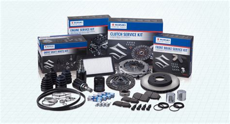 Genuine Suzuki Car Parts Genuine Parts Suzuki Australia