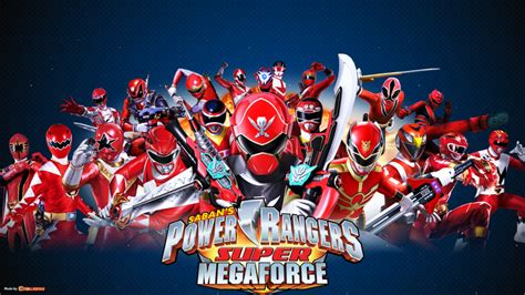 Kursi Foodcourt Mega Fc 11 fans power rangers power rangers megaforce list