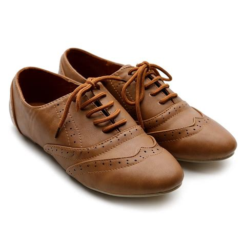 oxford flat shoes oxford shoes