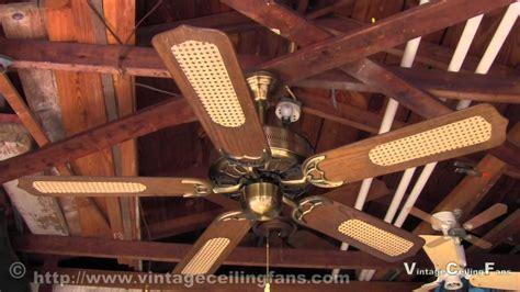 www appreciatehub comthehomedepot com early 1980s five blade ge vent ceiling fan youtube